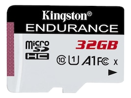 Kingston SDCE/32GB Main Image from Front