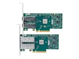 Mellanox Technologies MCX312A-XCBT Main Image from