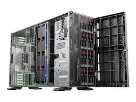 HPE ProLiant ML350 Gen9 Intel 2.1GHz Xeon, 835851-S01, 31846447, Servers