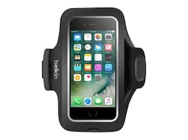 Belkin Sport-Fit Pro Armband for iPhone 7, F8W783BTC00, 33418868, Carrying Cases - Phones/PDAs