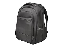 Kensington 17IN CONTOUR BUSINESS LAPTOP BP, K60381WW, 36659801, Carrying Cases - Other