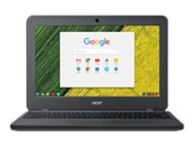 Acer Chromebook 11 C731-C118 Celeron N3060 1.6GHz 4GB 32GB eMMC ac BT WC 11.6 HD Chrome OS, NX.GM8AA.006, 36388609, Notebooks