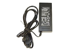 Ereplacements AC Adapter 90W for Select HP Compaq Laptop Computers, AC0907450BE-ER, 13045152, Batteries - Notebook