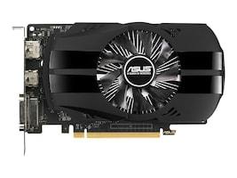 Asus NVIDIA GeForce GTX 1050 PCIe 3.0 Graphics Card, 2GB GDDR5, PH-GTX1050-2G, 33104543, Graphics/Video Accelerators