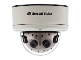 Arecontvision AV12186DN Main Image from Front