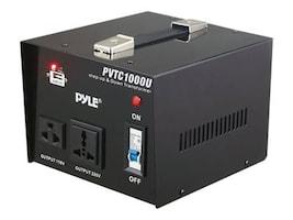 Pyle Step Up & Step Down 1000W Voltage Converter, PVTC1000U, 33249179, Power Converters