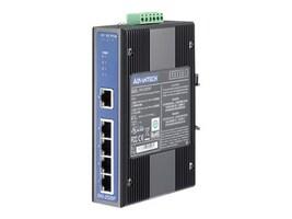 Quatech 5P 10 100M UN-MAN. POE SWITCH, EKI-2525P-BE, 35165041, Network Switches
