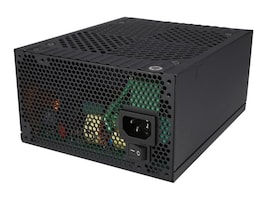 Rosewill CAPSTONE G-1200 Main Image from Right-angle