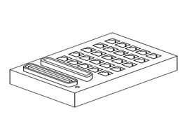 Dialogic Breakout Box D 120JCTLS, 882-753, 11391211, Cables