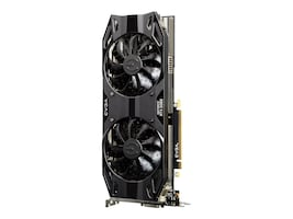 eVGA GeForce RTX 2060 SC Ultra PCIe 3.0 Graphics Card, 6GB GDDR6, 06G-P4-2067-KR, 36813484, Graphics/Video Accelerators