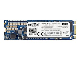 Crucial 1TB MX300 M.2 2280 Internal Solid State Drive, CT1050MX300SSD4, 32618833, Solid State Drives - Internal