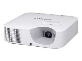 Casio XJ-S400U WUXGA DLP Projector, 4000 Lumens, White, XJ-S400U, 36693873, Projectors