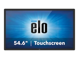 ELO Touch Solutions E218847 Main Image from Front