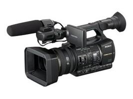 Sony HXR-NX5U Digital HD Video Camera, HXRNX5U, 12103031, Camcorders