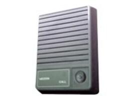 Valcom Surface Mount Doorplate Speaker, V-1074, 16450866, Speakers - Audio