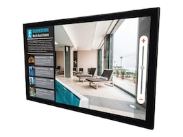 NEC PCAP Touch Overlay for V404, P404, OLP-404, 34158623, Monitor & Display Accessories - Large Format