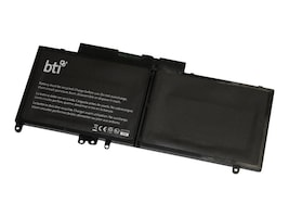 BTI Battery for Dell Latitude E5450, E5550, DL-E5550, 35769004, Batteries - Notebook