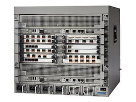 Cisco C1-ASR1009X/K9 Main Image from Left-angle
