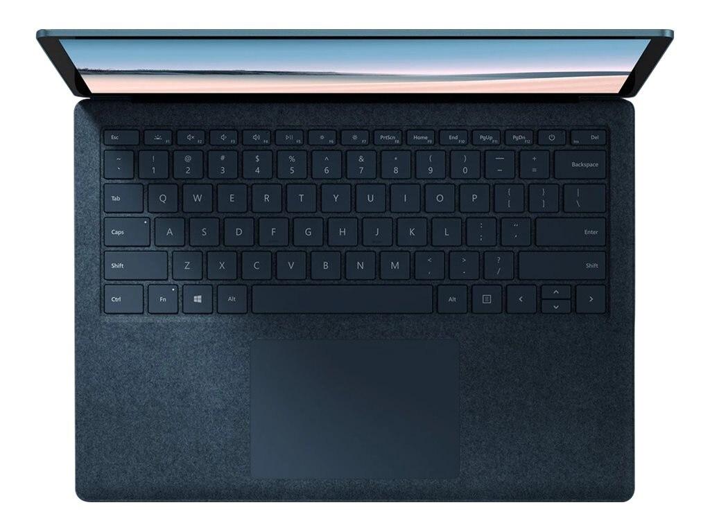 Microsoft Surface Laptop 3 Core I7 1065g7 16gb 256gb Ssd Ax Wc