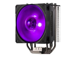 Cooler Master Hyper212 RGB CPU Air Cooler, RR-212S-20PC-R1, 36124216, Cooling Systems/Fans