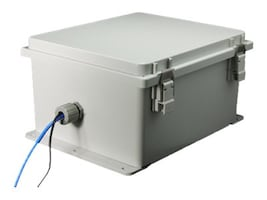 Cradlepoint NEMA 4X enclosure, 184375-000, 17717833, Wireless Adapters & NICs