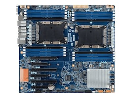 Gigabyte Technology MD71-HB0 Main Image from Front
