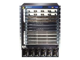 Juniper Networks EX 8208 Managed PoE Switch, EX-8208-BASE-AC, 31638630, Network Switches