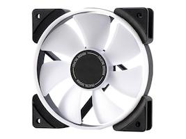 Fractal Design Prisma AL-12 120mm RGB (3-pack), FD-FAN-PRI-AL12-3P, 36742997, Cooling Systems/Fans