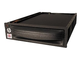 CRU DataPort 30 SATA 3Gb s Removable Drive Enclosure- Complete Assembly (RoHS Compliant), 8300-5002-1500, 6903147, Hard Drive Enclosures - Single