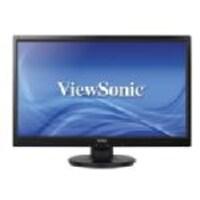 ViewSonic 24 VA2446M-LED Full HD LED-LCD Monitor, Black, VA2446M-LED, 15776071, Monitors