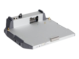 Havis Vehicle Dock with PS for Toughbook 20, DS-PAN-1012, 37812580, Docking Stations & Port Replicators