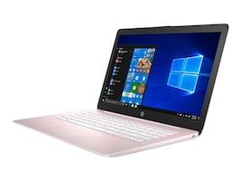 HP Stream AMD A4-9120 4GB 32GB 14 Pink, 6ZB77UA#ABA, 37430653, Notebooks