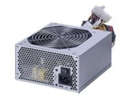Sparkle 400W ATX Power Supply, 12cm Fan w  IO & Noise Killer, w out Auto or PFC, RoHS, ATX-400PN-B204, 34355791, Power Supply Units (internal)
