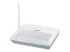 Zyxel Communications P870HW51AV2 Main Image from