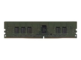 Dataram 4GB PC4-17000 288-pin DDR4 SDRAM RDIMM, DTM68100A, 26981177, Memory