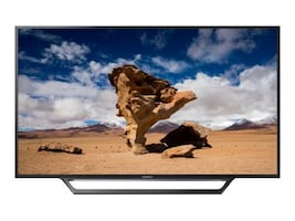 Sony 48 FWD48W650D Full HD LED-LCD Commercial TV, FWD48W650D, 36961719, Televisions - Commercial