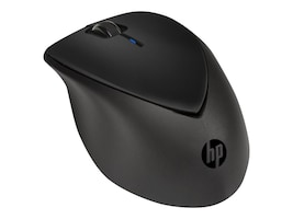 HP Comfort Grip Wireless Mouse, H2L63AA, 14450336, Mice & Cursor Control Devices