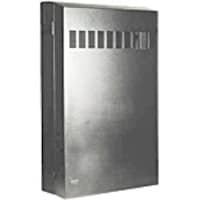 Hubbell ReBox Remote Equipment Cabinet, Commercial Environment, Unloaded, 4U, 32h x 24w x 10d, IDF32, 7096789, Racks & Cabinets