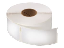 DYMO DYMO Price Tag Label - White, 30373, 310545, Paper, Labels & Other Print Media