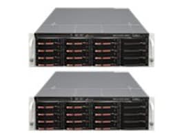 Unitrends Recovery-863 Backup Appliance w  No Limits Cloud 5-year Support, RC863-C-5, 17556734, Disk-Based Backup