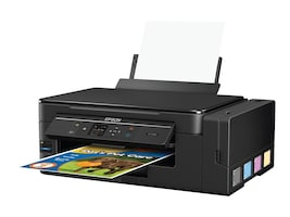 Epson Expression ET-2650 EcoTank All-In-One Printer, C11CF47201, 33697473, MultiFunction - Ink-Jet