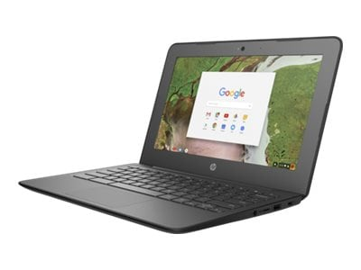 HP Chromebook 11 G6 EE 1.1GHz Celeron 11.6in display, 3PD96UT#ABA, 35087003, Notebooks