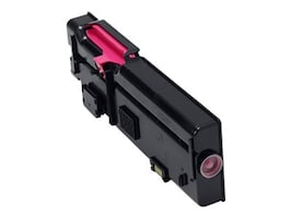 Dell 1200-page Magenta Toner Cartridge for Dell C266XDN (593-BBBP), GP3M4, 16826632, Toner and Imaging Components