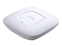 TP-LINK 300MBPS Enterprise Wi-Fi Access Point, Cieling Wallmount Passive POE, EAP110, 25489084, Wireless Access Points & Bridges