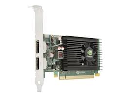 HP NVIDIA NVS 310 PCIe 2.0 x16 Graphics Card, 1GB DDR3, M6V51AT, 30839421, Graphics/Video Accelerators