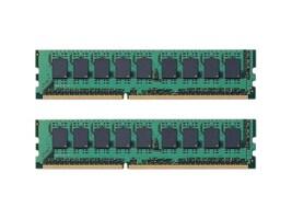BUFFALO 8GB DDR3 SDRAM DIMM Kit for TeraStation 7120r, OP-MEM-4GX2-3Y, 14995504, Memory