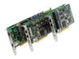 Dialogic TR1034+ELP2-2L 2-Port PCIE Low Profile Analog, 901-017-01, 17684470, Fax Servers