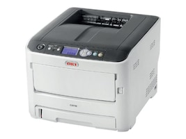 Oki C612n Color Printer, 62447701, 33172853, Printers - Laser & LED (color)