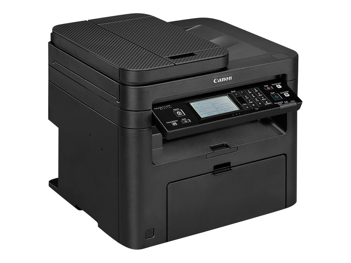 Canon imageCLASS MF247dw All in One Monochrome Wireless Duplex Laser Printer