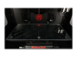 MakerBot Glass Build Plate for Replicator2 Pro Series, MP05466, 16761621, Printer Accessories